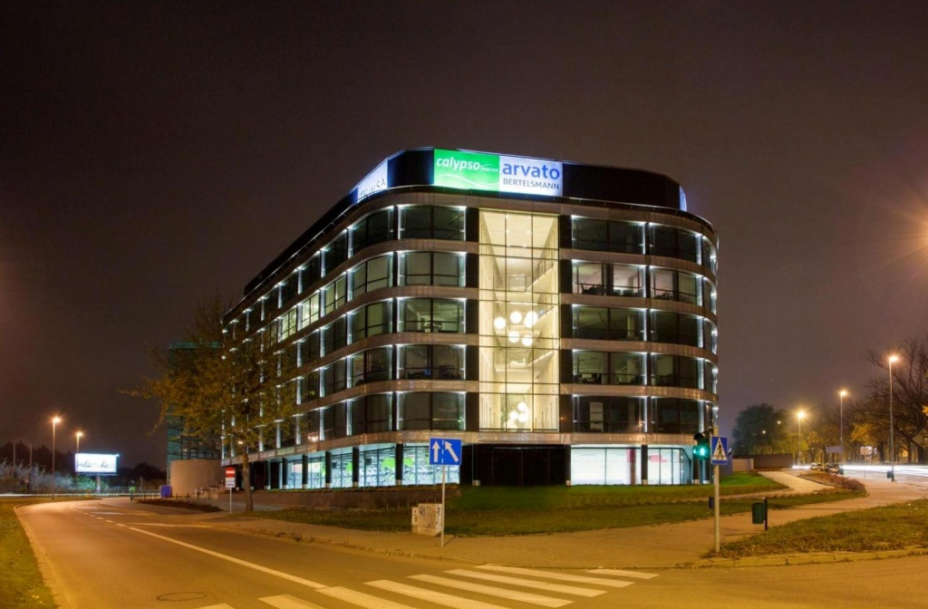 Piastów Office Center A
