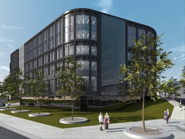 Piastów Office Center C