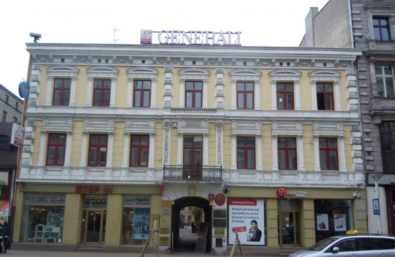 Piotrkowska 89