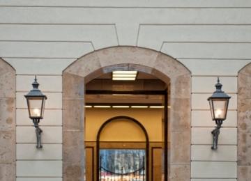 Plac Bankowy 1 ma pozwolenie na użytkowanie
