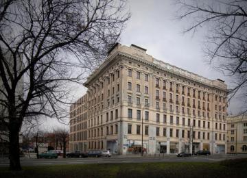 Plac Małachowskiego ma pozwolenie na budowę