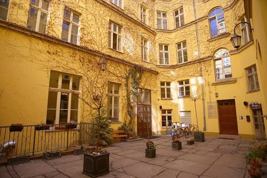 Plac Solny 14