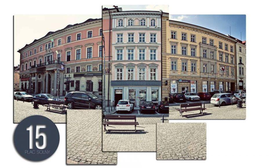 Plac Solny 15