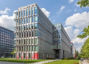 Najemcy przedłużają umowy w Platinium Business Park
