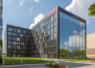 Platinium Business Park III