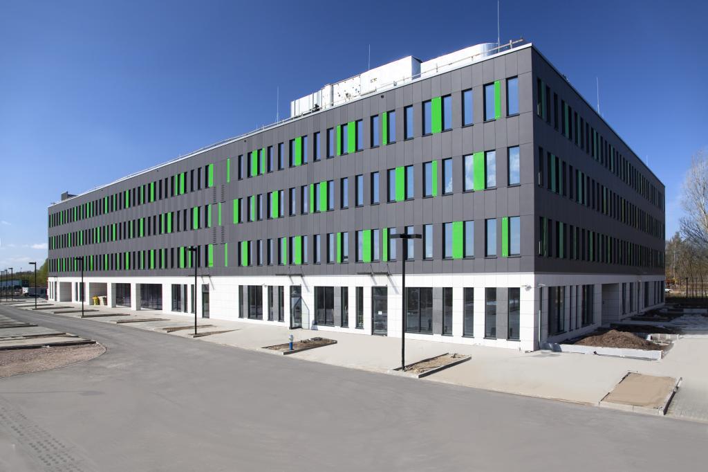 C1 Building