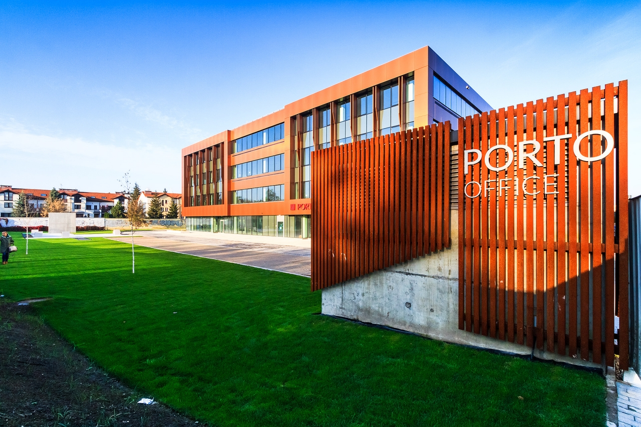 Porto Office A (faza II)