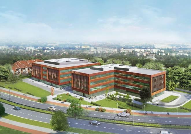 Porto Office B (faza I)
