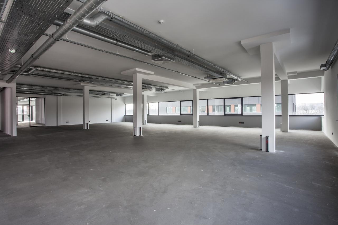Portowa 8 Business Center B