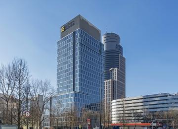 Prime Corporate Center gotowy dla najemcy