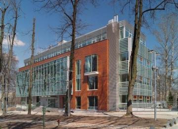 Pszczyńska Office