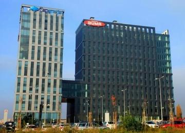 Kraków: Quattro Business Park II ma pozwolenie na użytkowanie