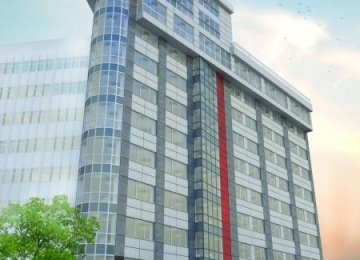 Racławicka Biznes Centrum