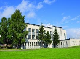 Rawa Office B / Szewczenki 8b