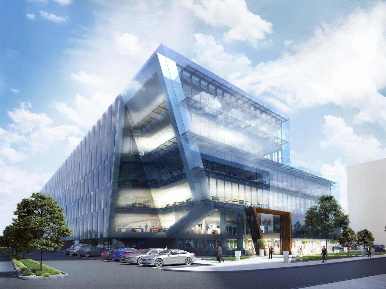 Regus Equal Business Park C