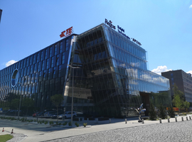 Regus Equal Business Park C