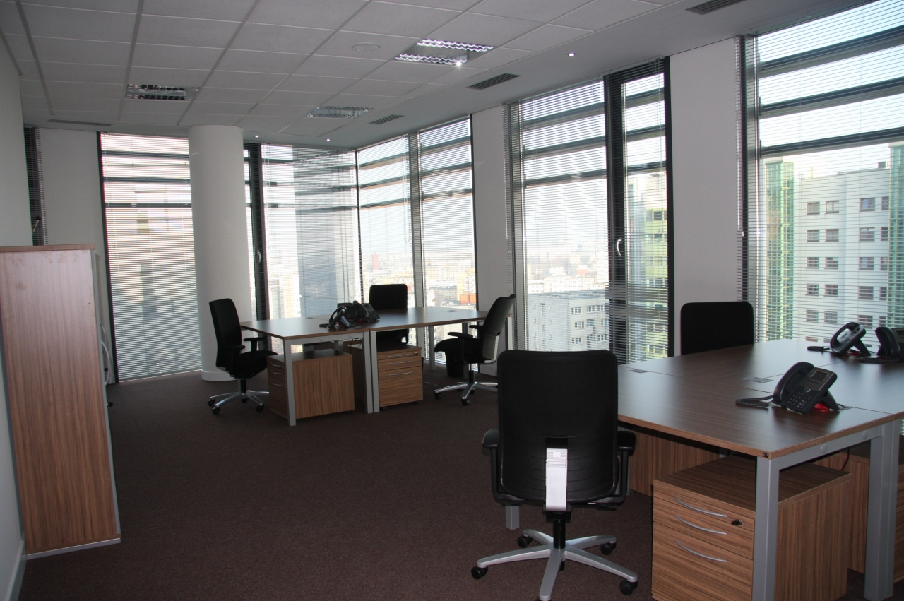 Regus Equator II