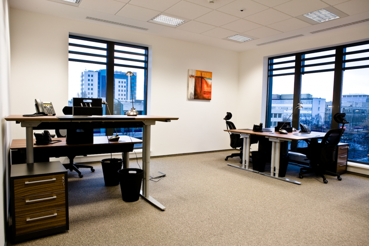 Regus Marynarska Point II