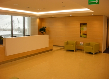 Regus North Gate