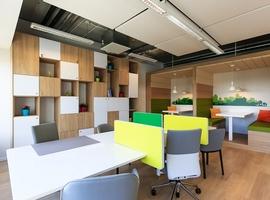 Regus Silesia Business Park B