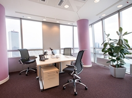 Regus Skylight
