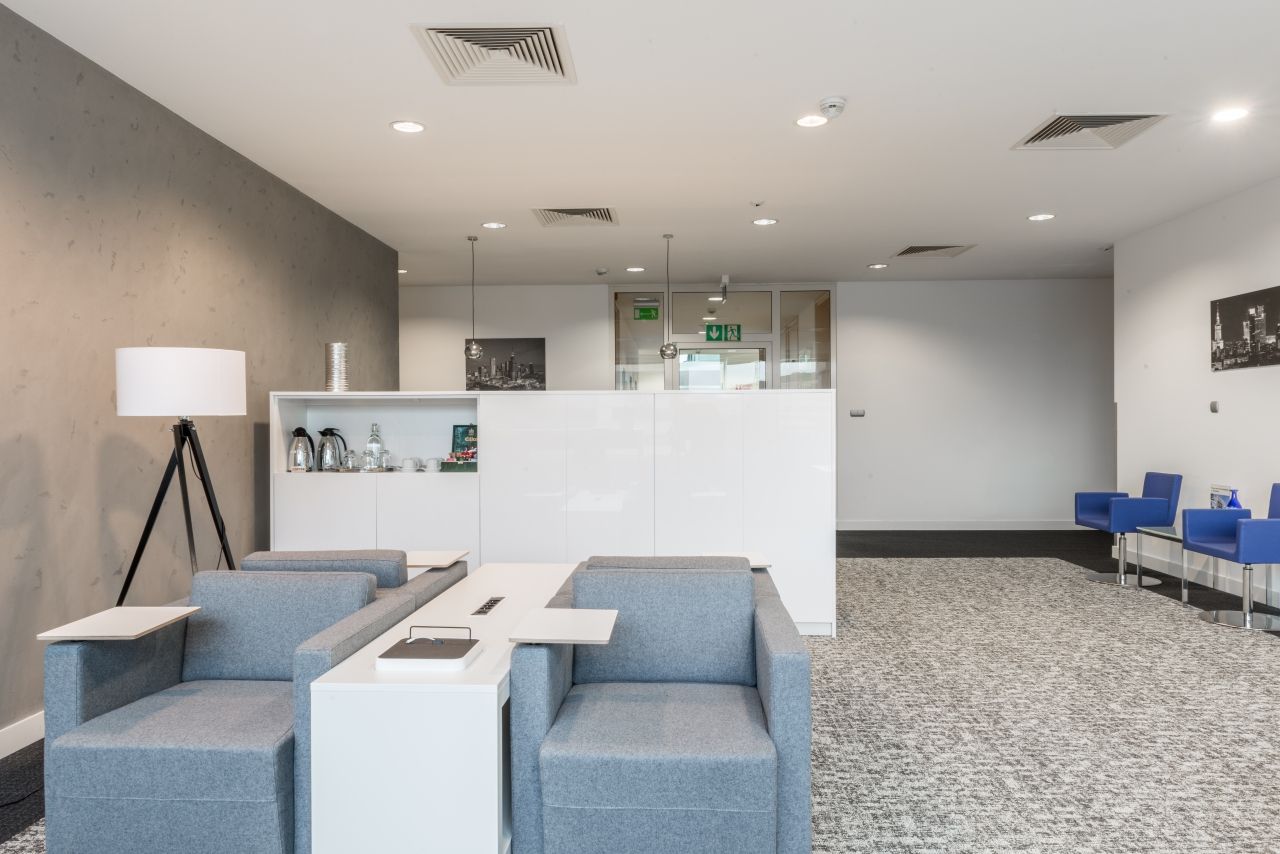 Regus Wiśniowy Business Park