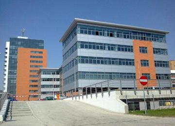 Rondo Business Park (Building A3)
