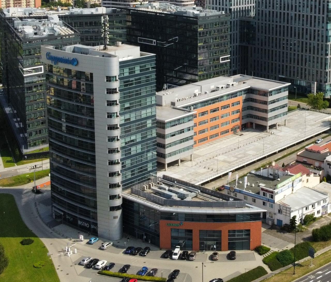 Rondo Business Park (Building A3)