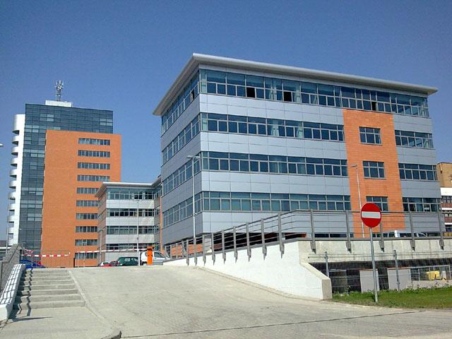 Rondo Business Park (Buildings A1, A2)