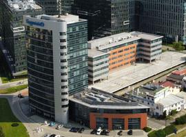 Rondo Business Park (Buildings A1, A2)