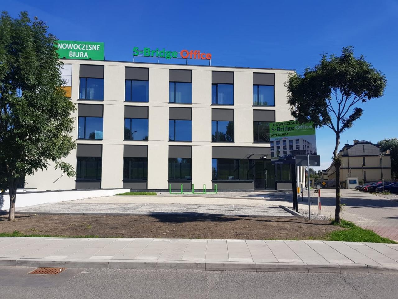 S-Bridge Office Park A1