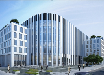Sagittarius Business House zmienia właściciela