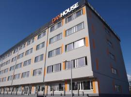 Scanpark Business Center - DANHOUSE
