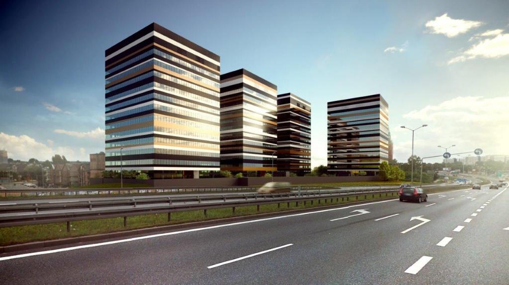 Silesia Business Park A