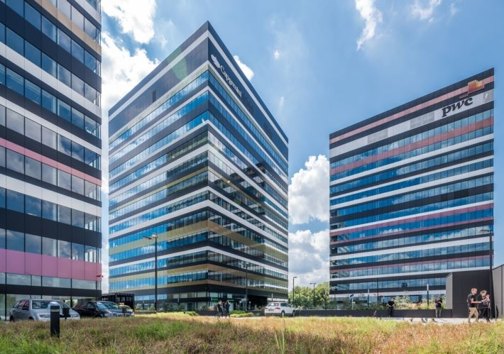 Silesia Business Park C