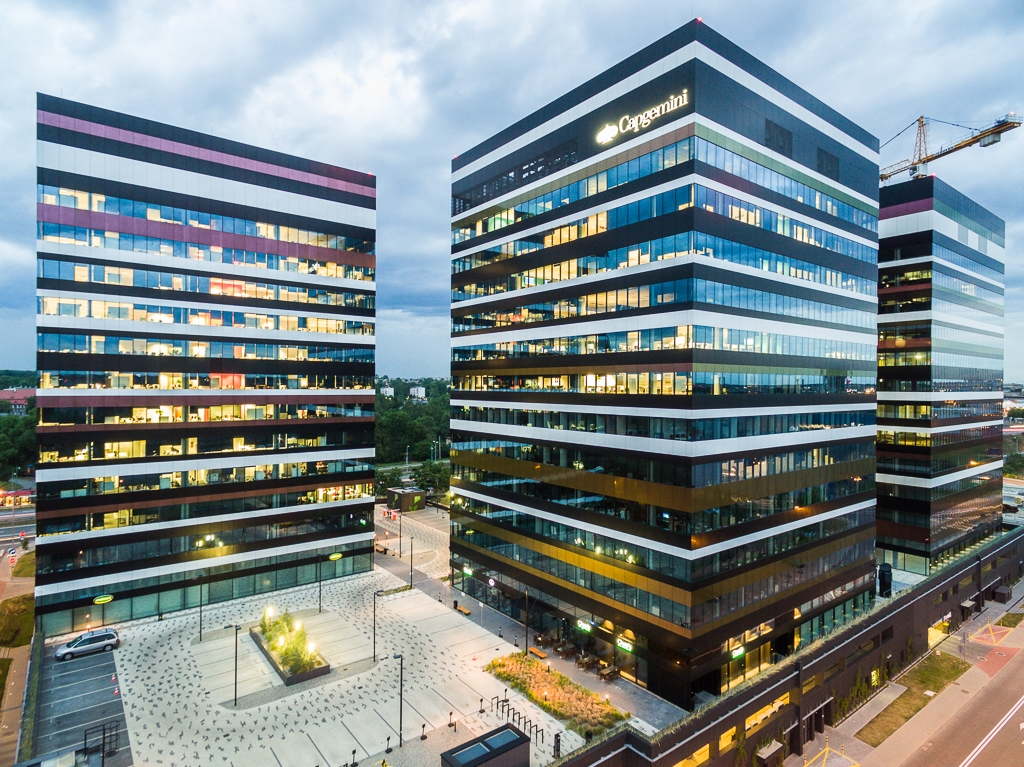 Silesia Business Park C