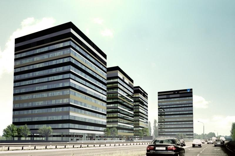 Silesia Business Park D