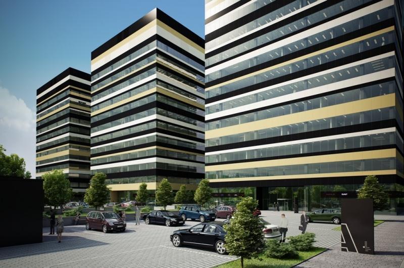 Silesia Business Park D