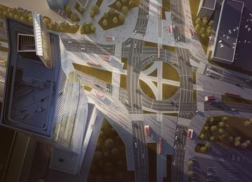 Rusza budowa Skylinera