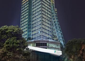 Spektrum Tower certyfikowany