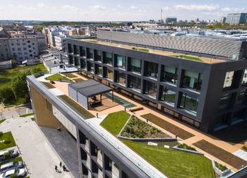Lublin rozwija inwestycje biurowe