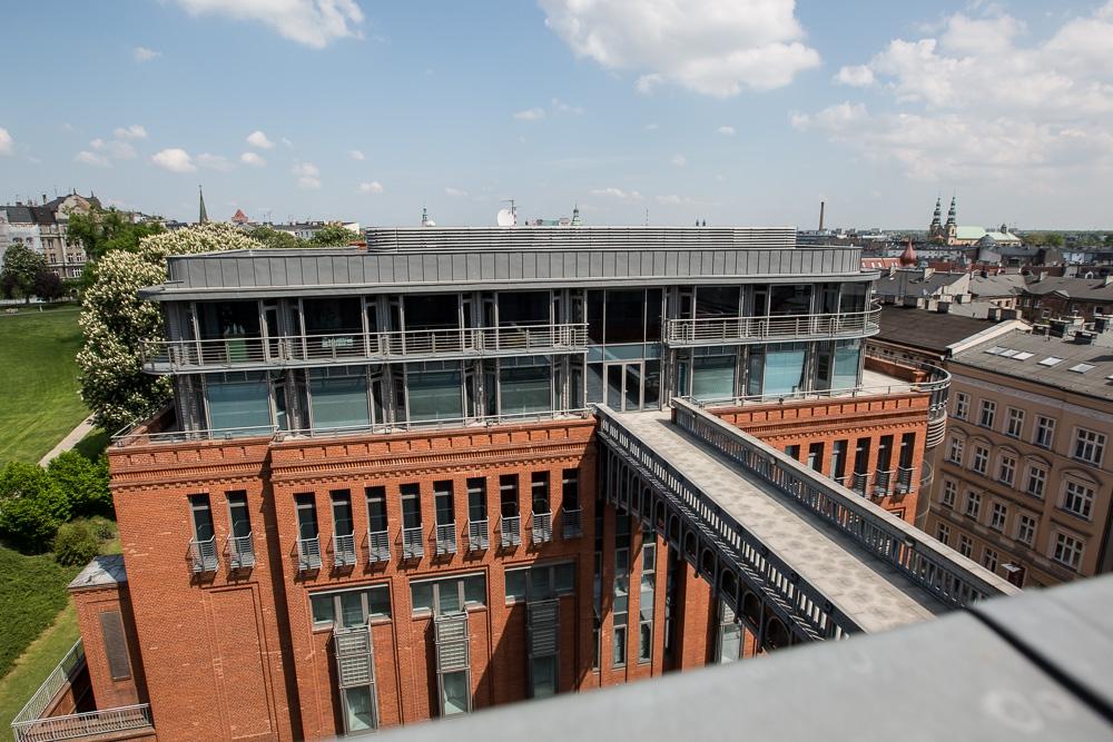 Stary Browar Centrum Handlu Sztuki i Biznesu