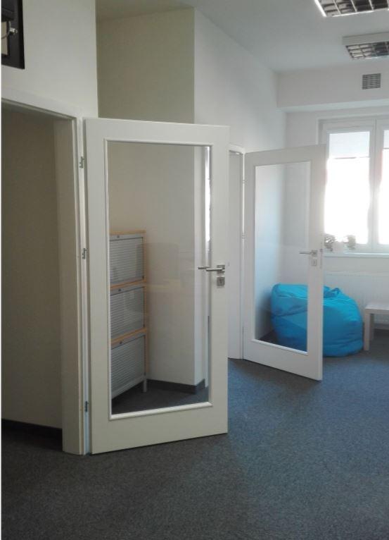 Gabinet na 3 piętrze