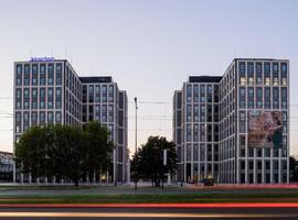 Symetris Business Park I