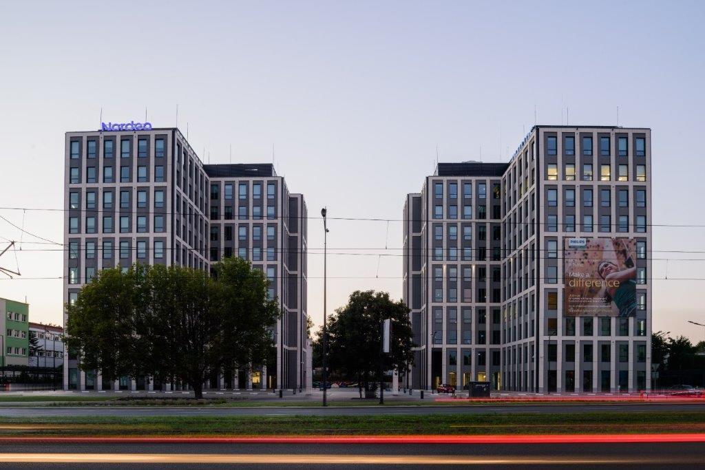 Symetris Business Park II
