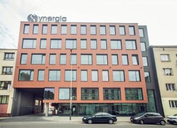 Synergia budynek C II Faza