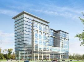 Synergy Business Park - Phase I