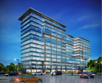 Synergy Business Park - Phase I