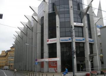 Szewska Centrum