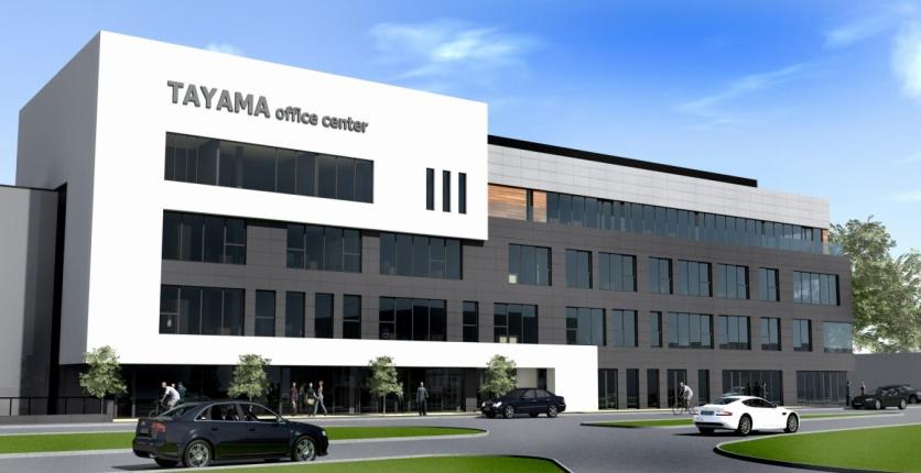 Tayama Office Center